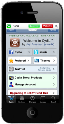 iPhone Top Jailbreak Apps Roundup - July 2011 (2/3)