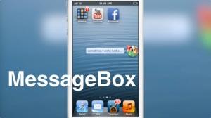 MessageBo